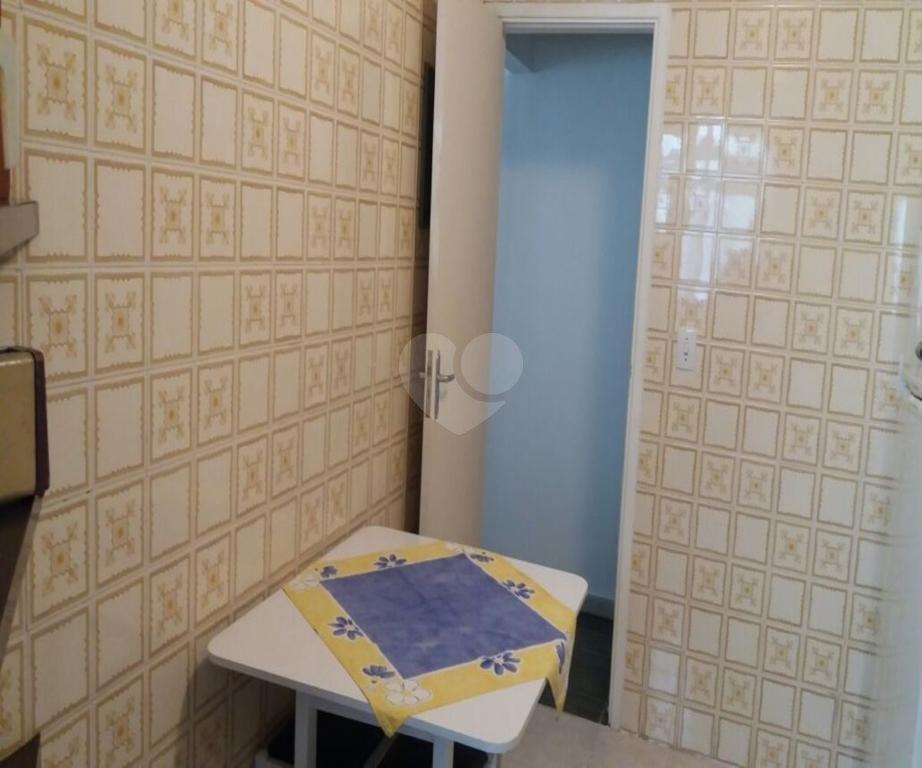Venda Apartamento Guarujá Enseada REO313808 14