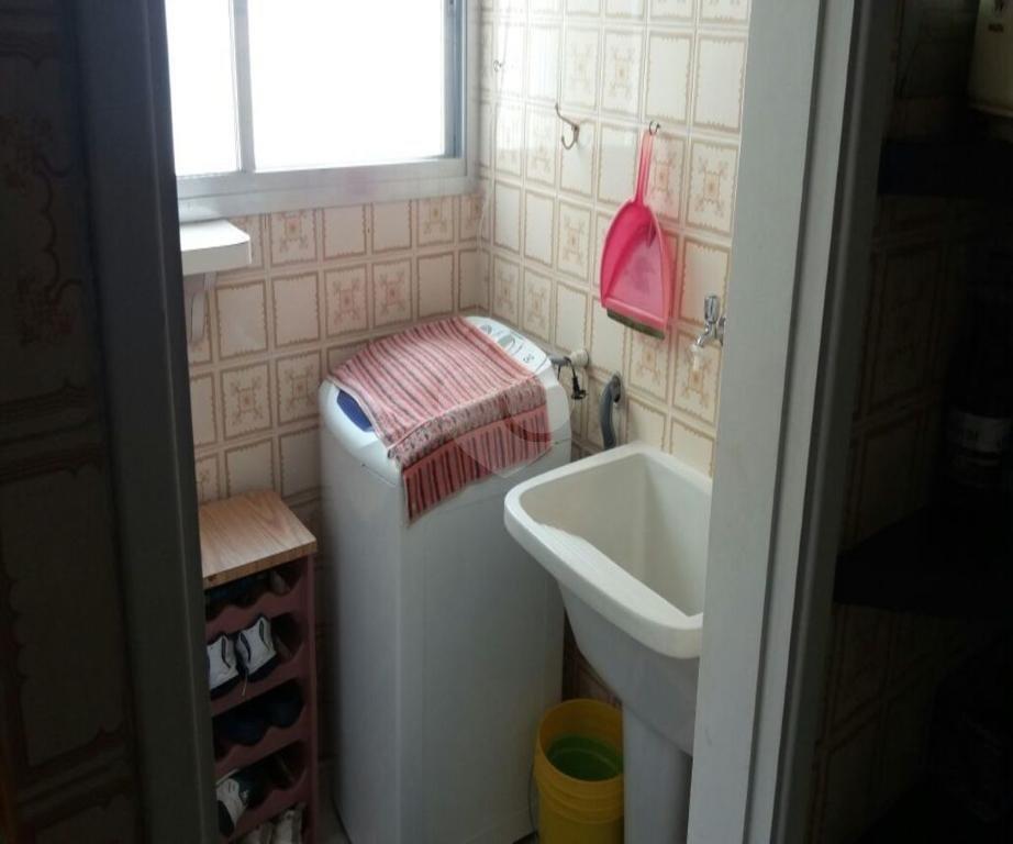 Venda Apartamento Guarujá Enseada REO313808 12