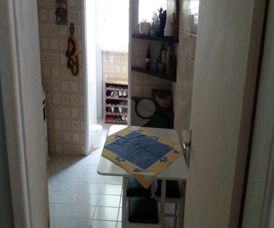 Venda Apartamento Guarujá Enseada REO313808 11