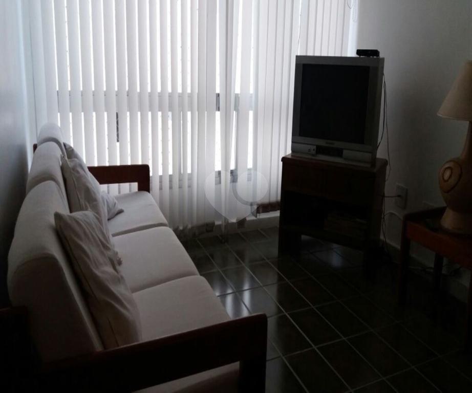 Venda Apartamento Guarujá Enseada REO313808 24