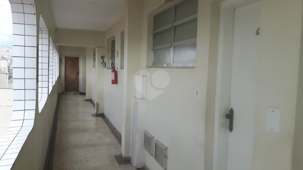 Venda Apartamento Santos Gonzaga REO313842 18