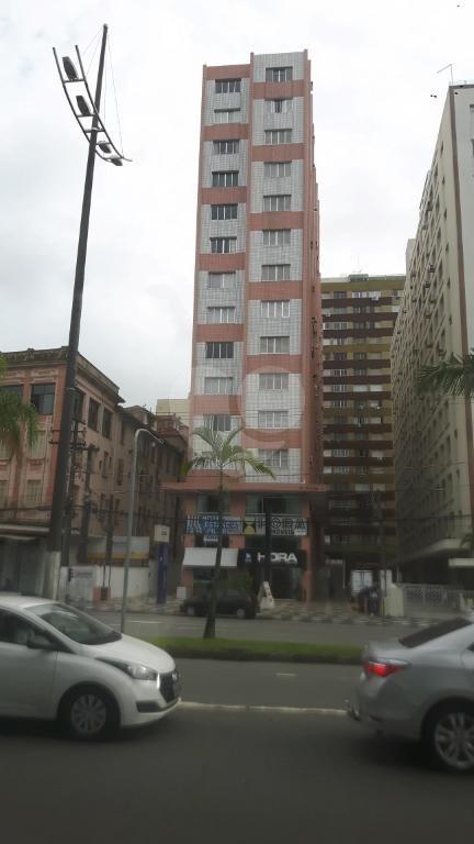 Venda Apartamento Santos Gonzaga REO313842 17