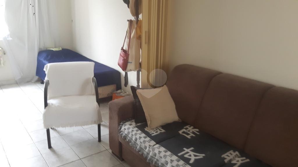 Venda Apartamento Santos Gonzaga REO313842 7