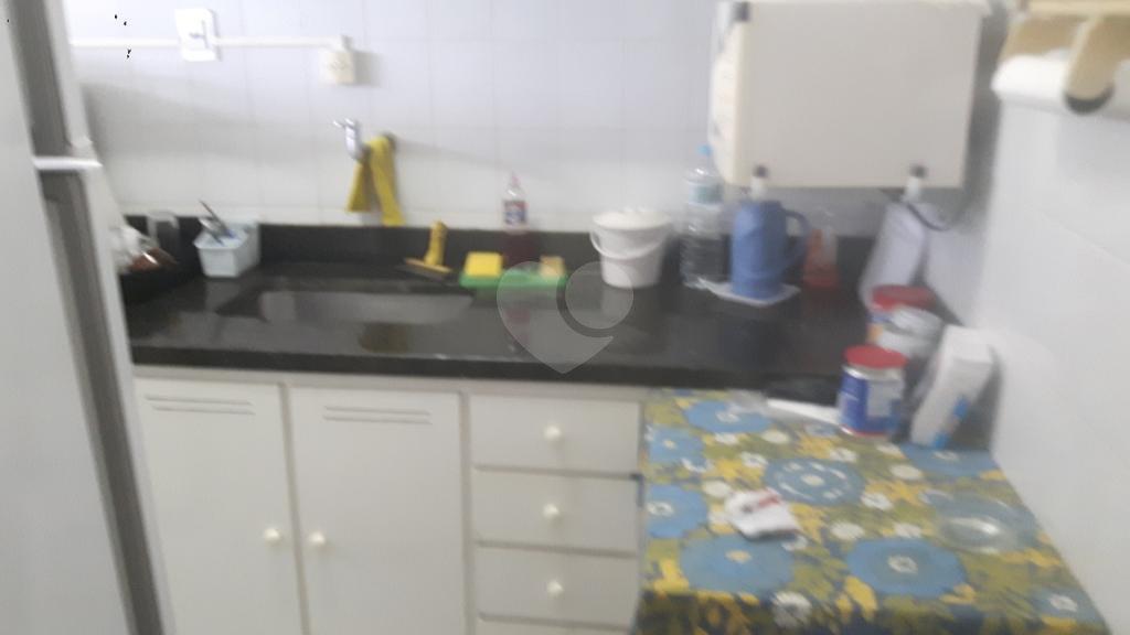 Venda Apartamento Santos Gonzaga REO313842 11