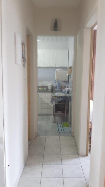 Venda Apartamento Santos Gonzaga REO313842 10