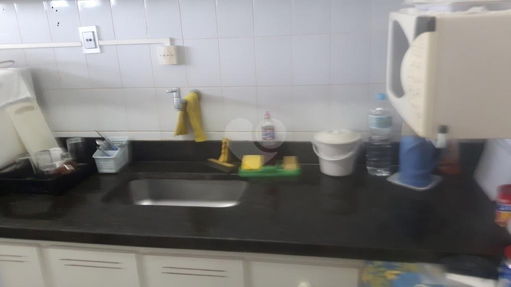 Venda Apartamento Santos Gonzaga REO313842 12
