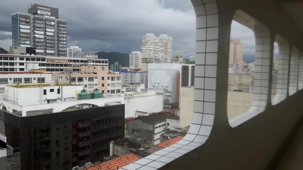 Venda Apartamento Santos Gonzaga REO313842 2