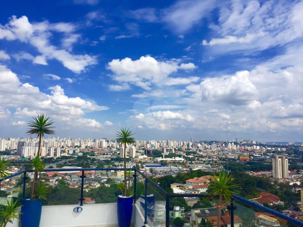 Venda Cobertura São Paulo Vila Albertina REO313882 52
