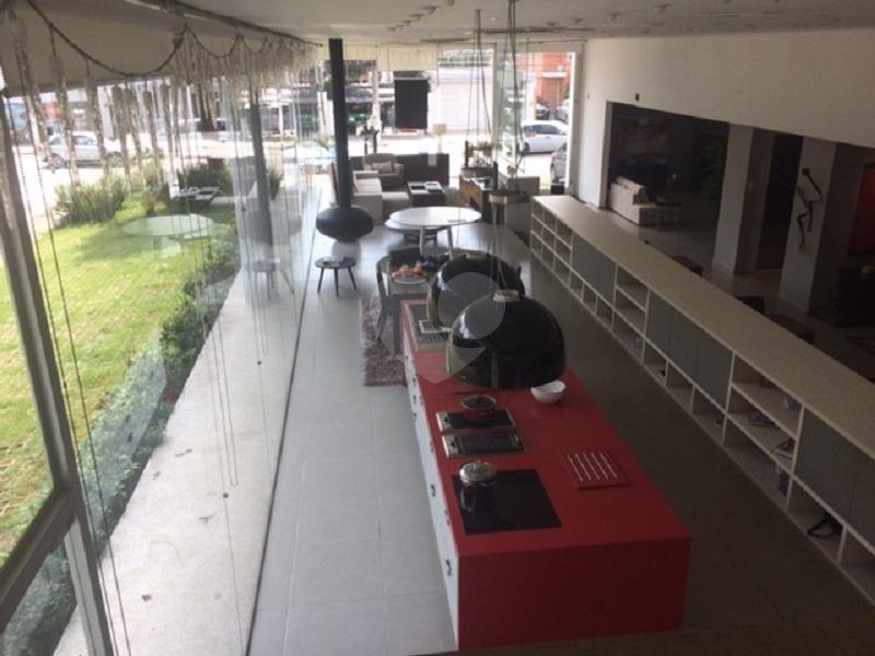 Venda Sobrado São Paulo Jardim Paulista REO313994 2