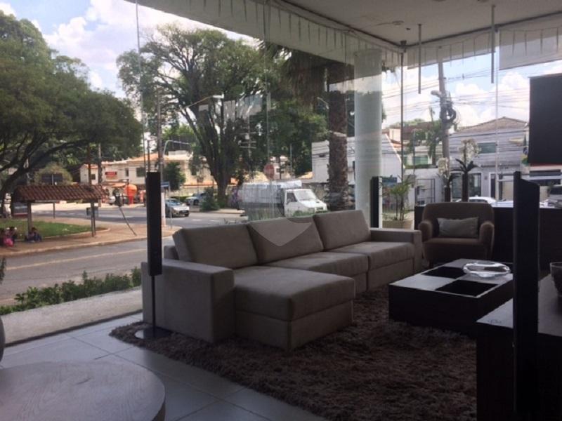 Venda Sobrado São Paulo Jardim Paulista REO313994 16