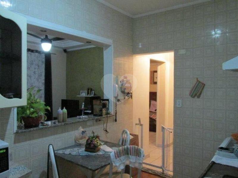 Venda Apartamento São Vicente Vila Nossa Senhora De Fátima REO314006 9