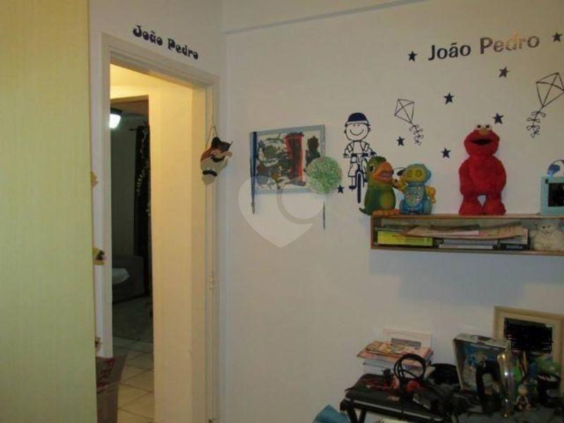 Venda Apartamento São Vicente Vila Nossa Senhora De Fátima REO314006 7