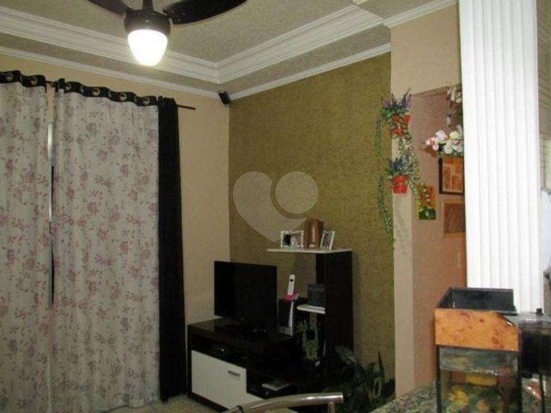 Venda Apartamento São Vicente Vila Nossa Senhora De Fátima REO314006 3