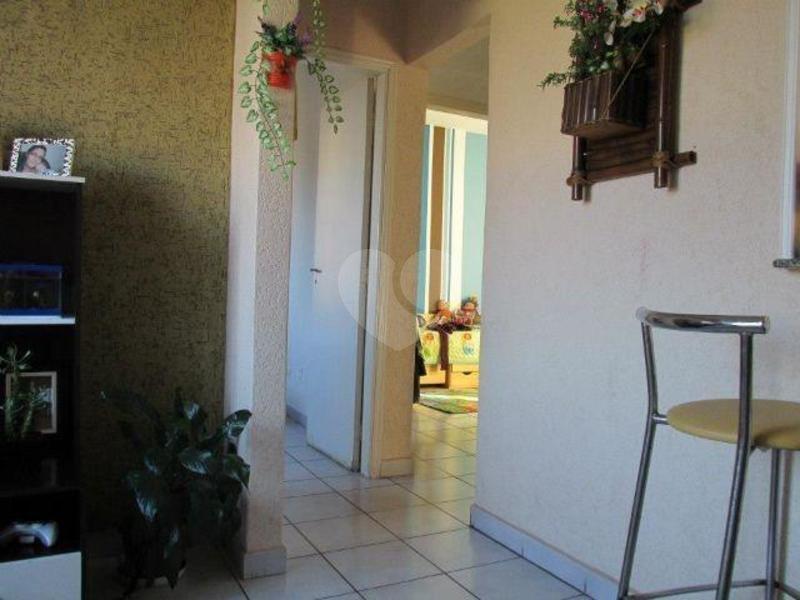 Venda Apartamento São Vicente Vila Nossa Senhora De Fátima REO314006 8
