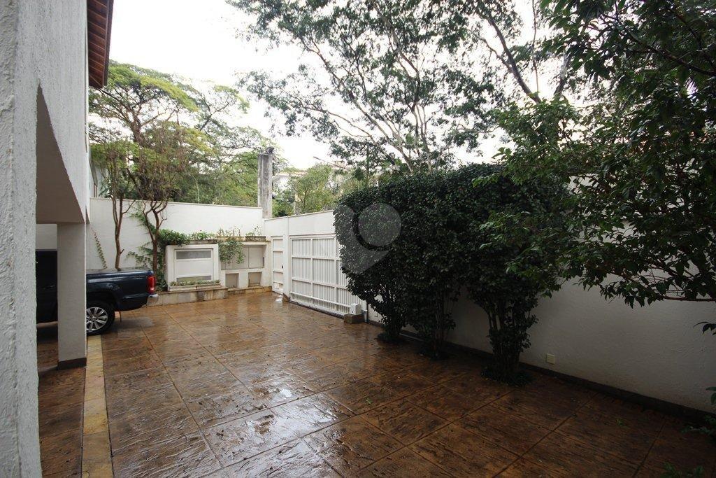 Venda Casa São Paulo Pacaembu REO31410 43