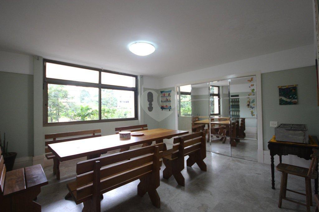 Venda Casa São Paulo Pacaembu REO31410 26
