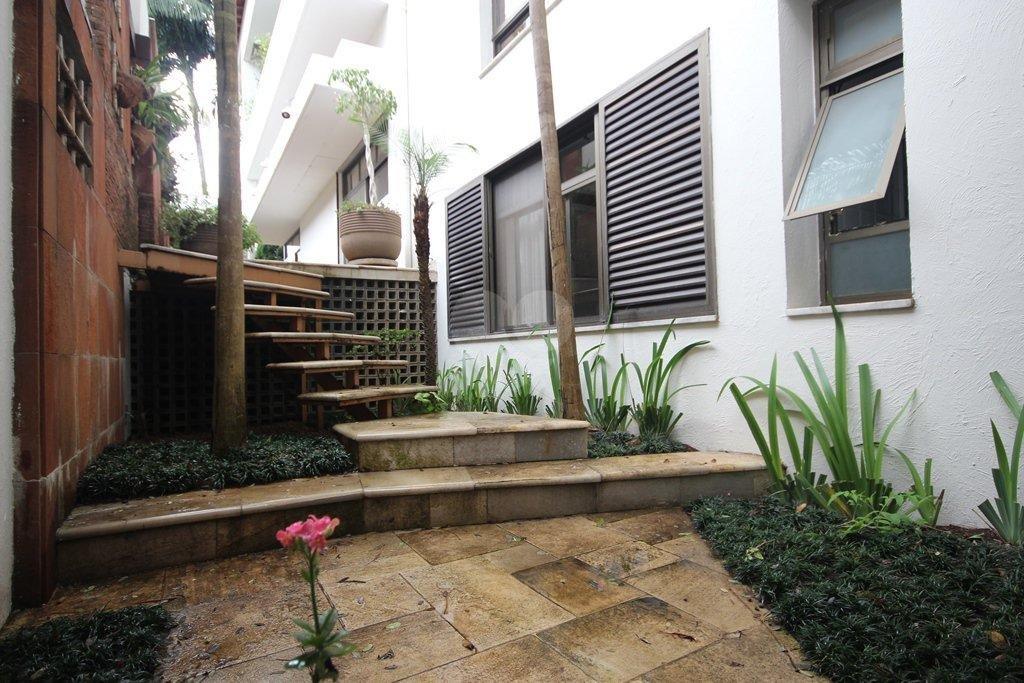Venda Casa São Paulo Pacaembu REO31410 50