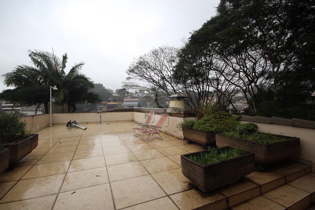 Venda Casa São Paulo Pacaembu REO31410 66