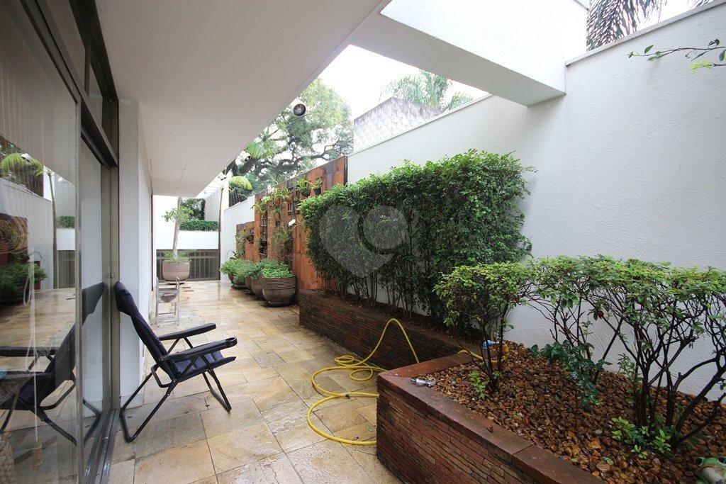 Venda Casa São Paulo Pacaembu REO31410 72