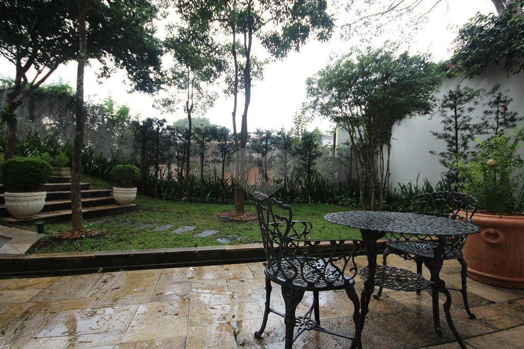 Venda Casa São Paulo Pacaembu REO31410 78
