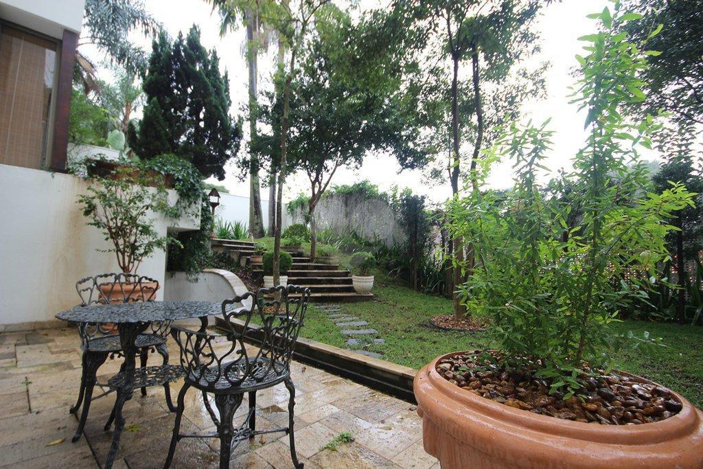 Venda Casa São Paulo Pacaembu REO31410 79