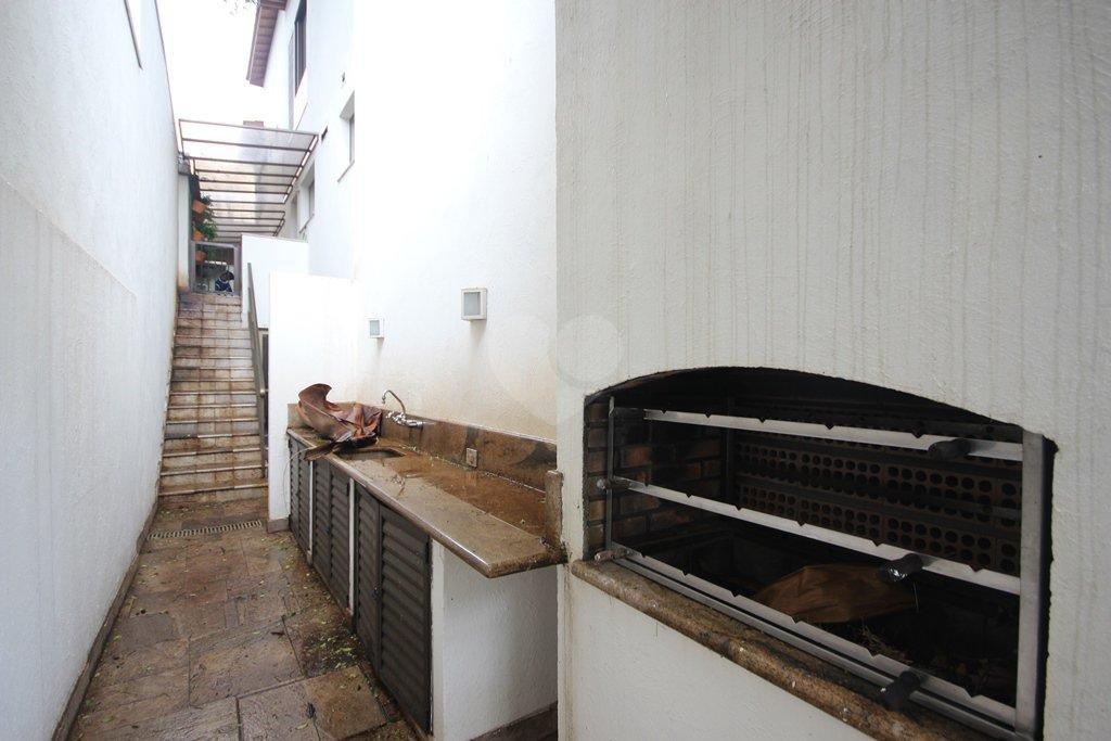 Venda Casa São Paulo Pacaembu REO31410 68