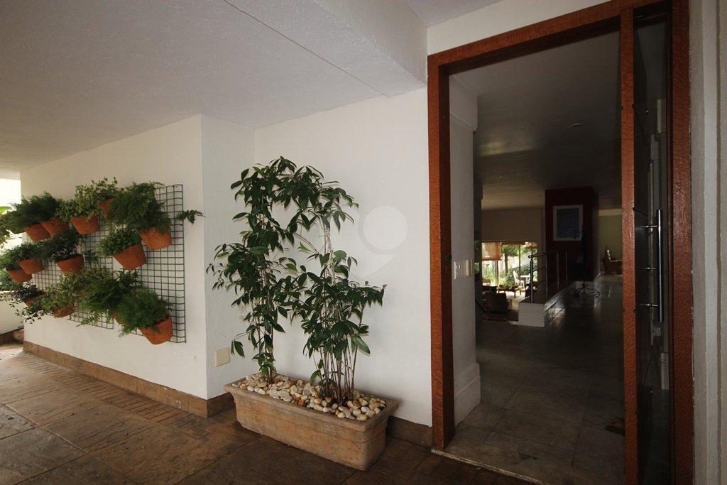 Venda Casa São Paulo Pacaembu REO31410 85