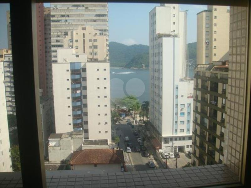 Venda Cobertura São Vicente Itararé REO314100 4