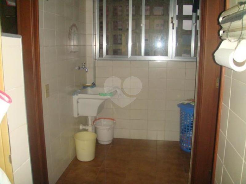 Venda Cobertura São Vicente Itararé REO314100 14