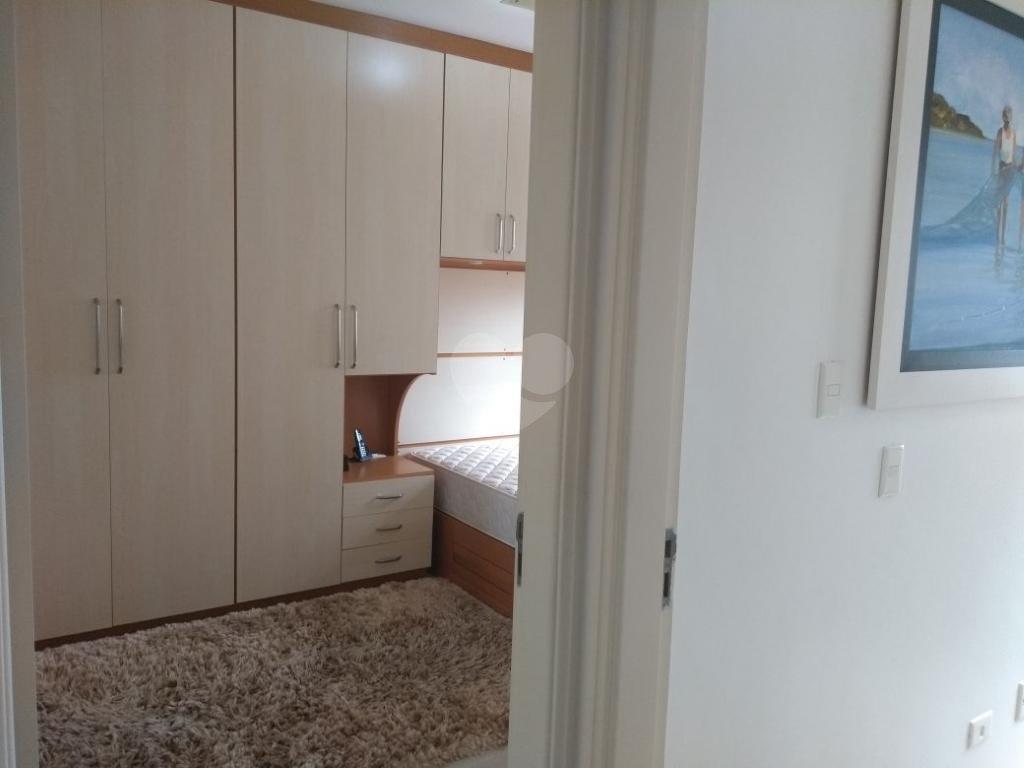 Venda Flat Santos Gonzaga REO314136 19