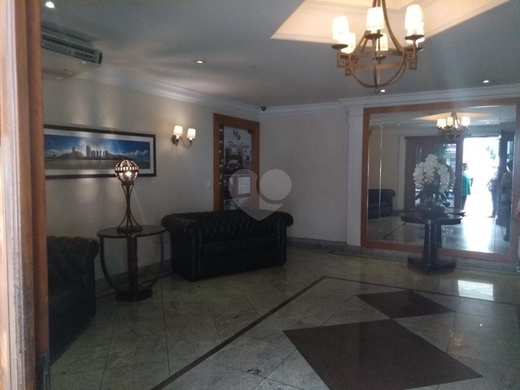 Venda Flat Santos Gonzaga REO314136 33