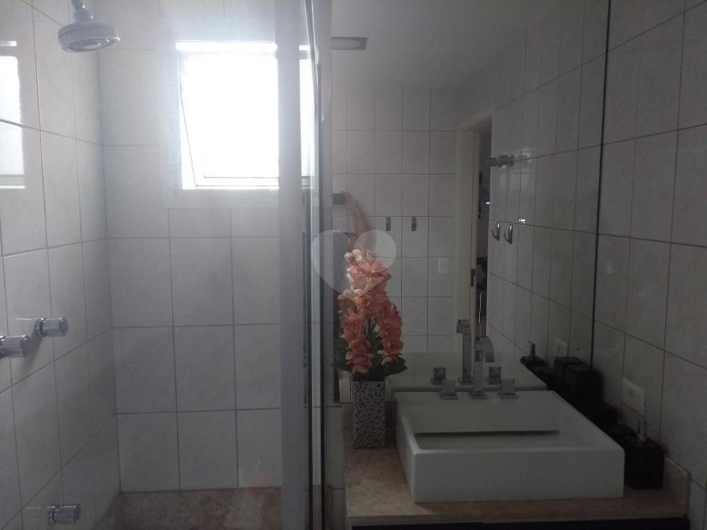 Venda Flat Santos Gonzaga REO314136 36
