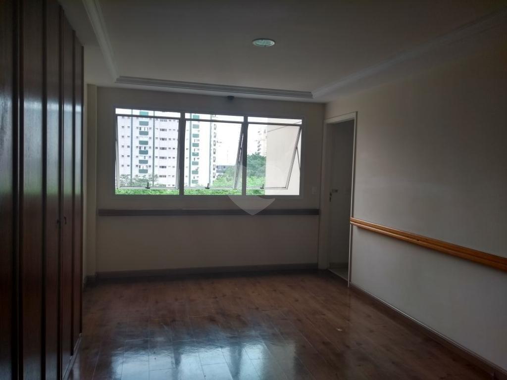 Venda Flat Santos Gonzaga REO314136 32