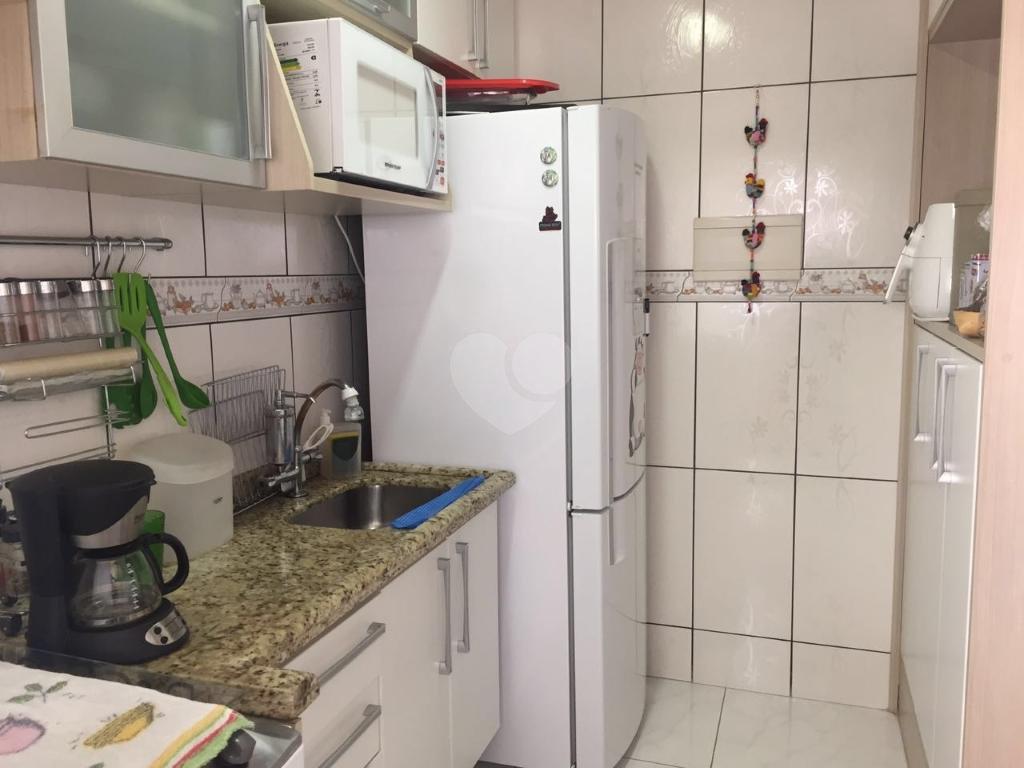Venda Apartamento São Paulo Vila Constança REO314175 17