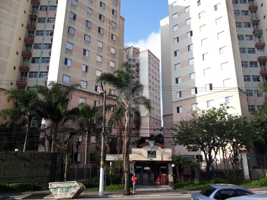Venda Apartamento São Paulo Vila Constança REO314175 2