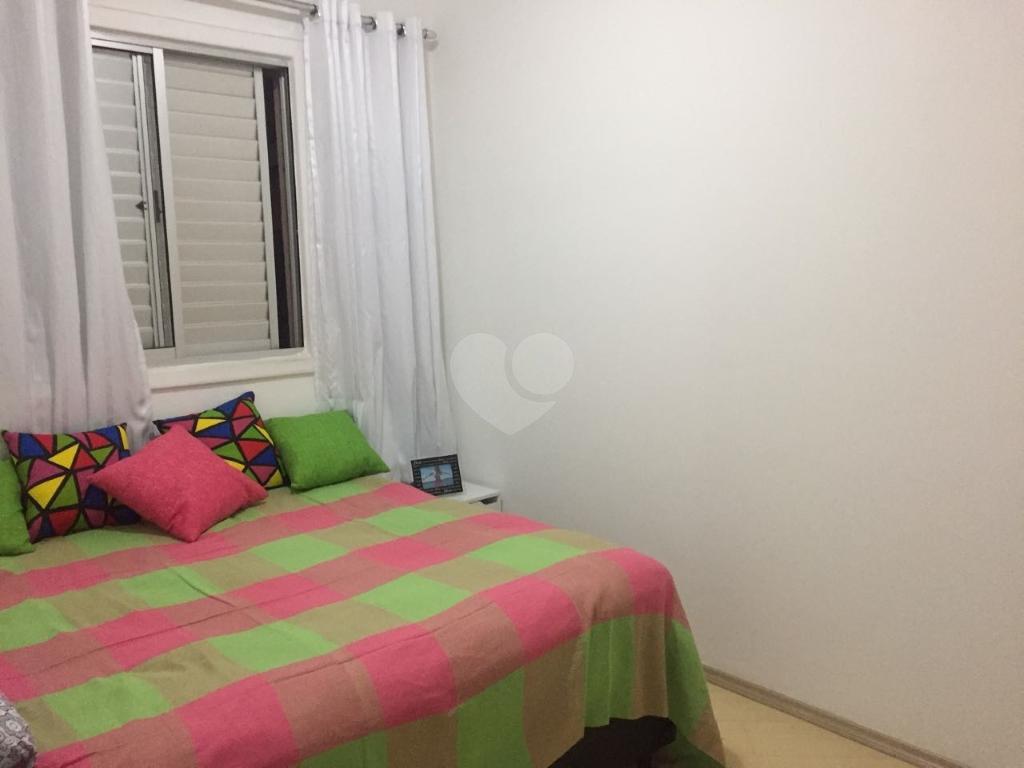 Venda Apartamento São Paulo Vila Constança REO314175 9