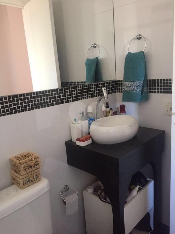 Venda Apartamento São Paulo Vila Constança REO314175 7