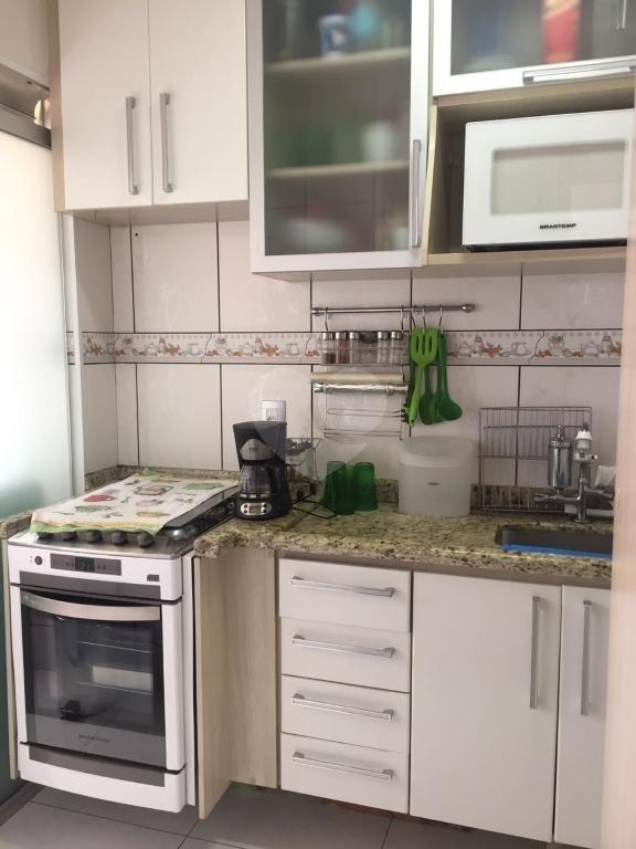 Venda Apartamento São Paulo Vila Constança REO314175 16