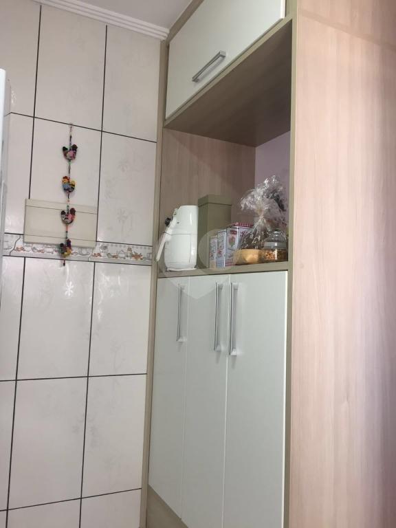Venda Apartamento São Paulo Vila Constança REO314175 15