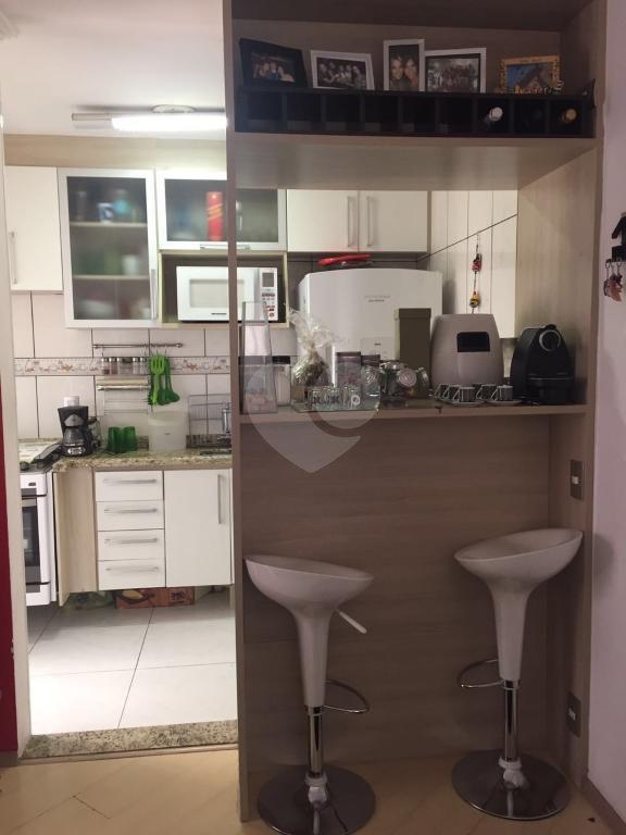 Venda Apartamento São Paulo Vila Constança REO314175 18