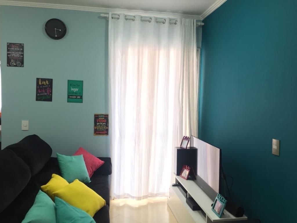 Venda Apartamento São Paulo Vila Constança REO314175 12