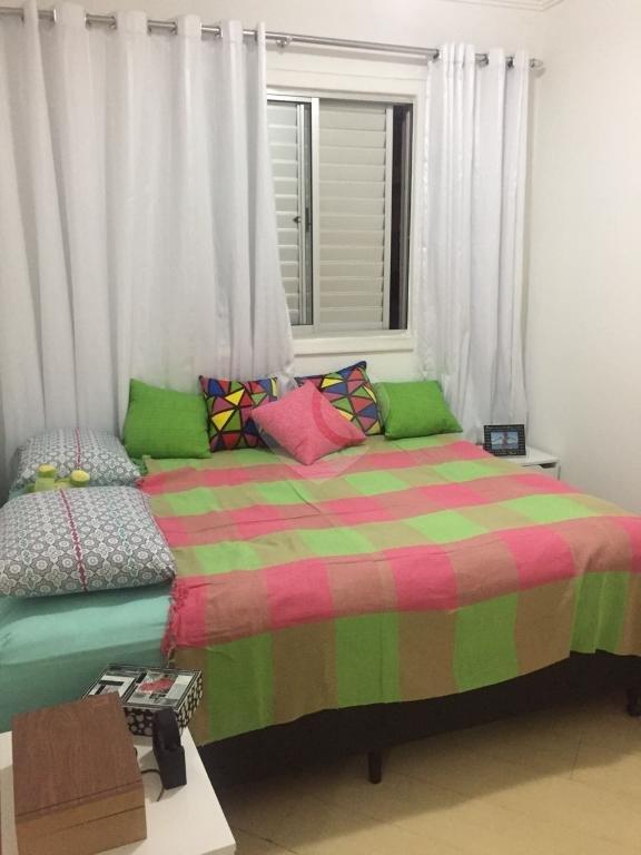 Venda Apartamento São Paulo Vila Constança REO314175 10