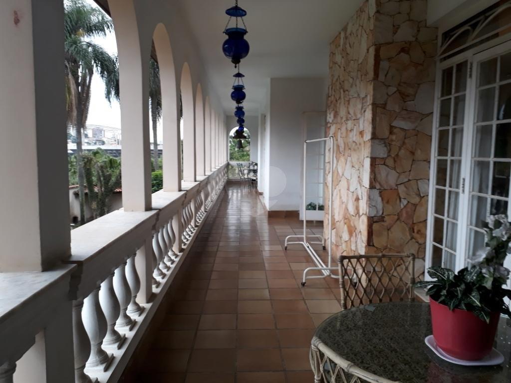 Venda Casa térrea São Paulo Jardim Leonor REO314202 13