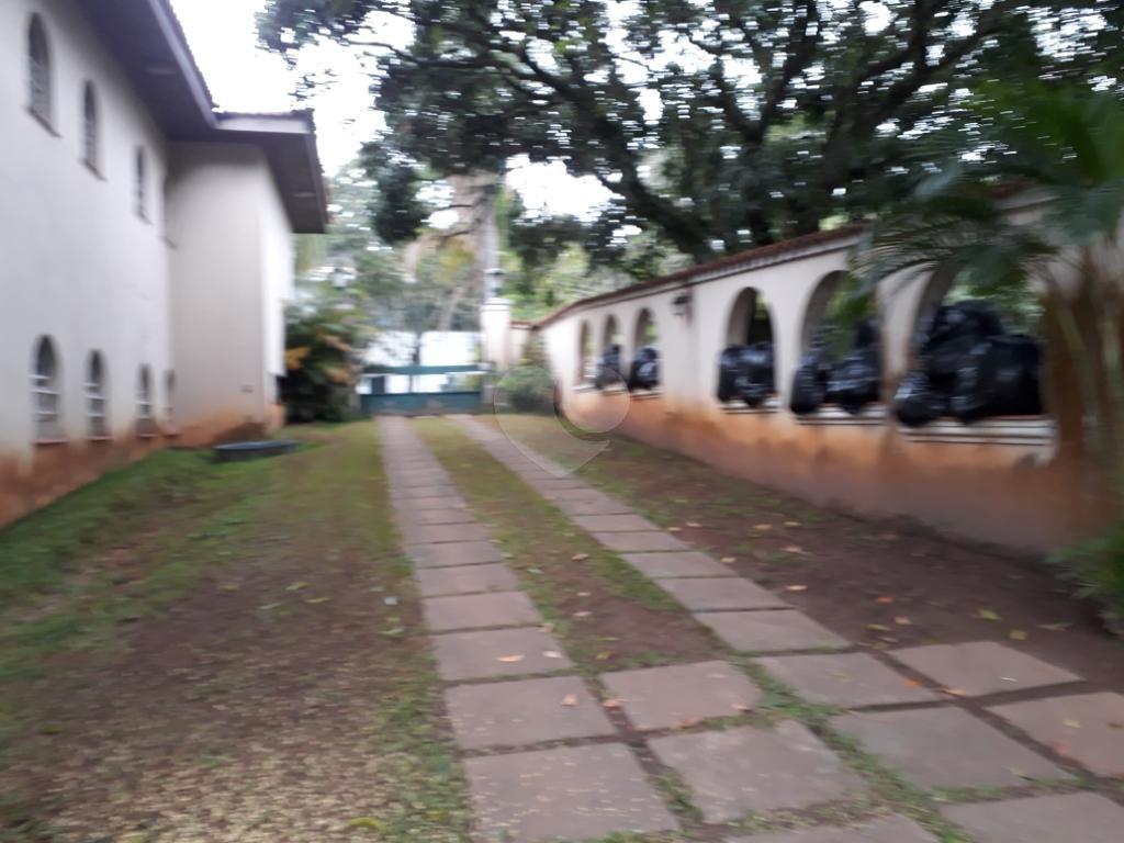 Venda Casa térrea São Paulo Jardim Leonor REO314202 33