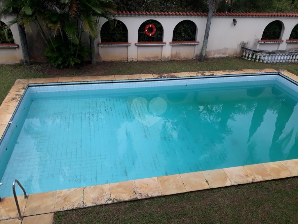 Venda Casa térrea São Paulo Jardim Leonor REO314202 26