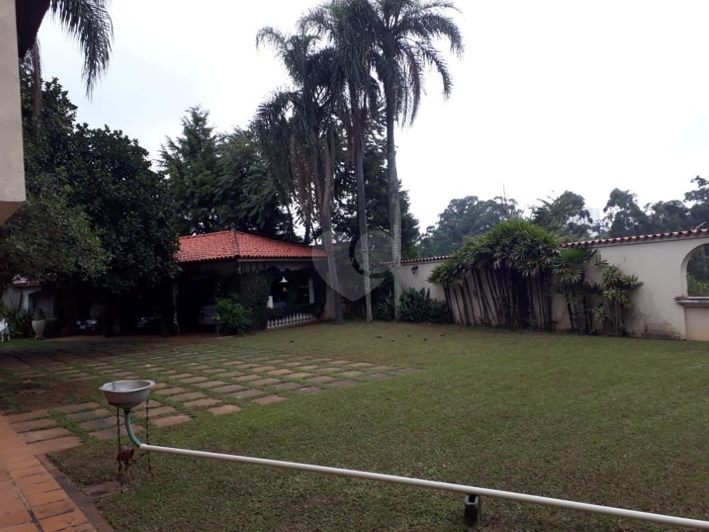 Venda Casa térrea São Paulo Jardim Leonor REO314202 36