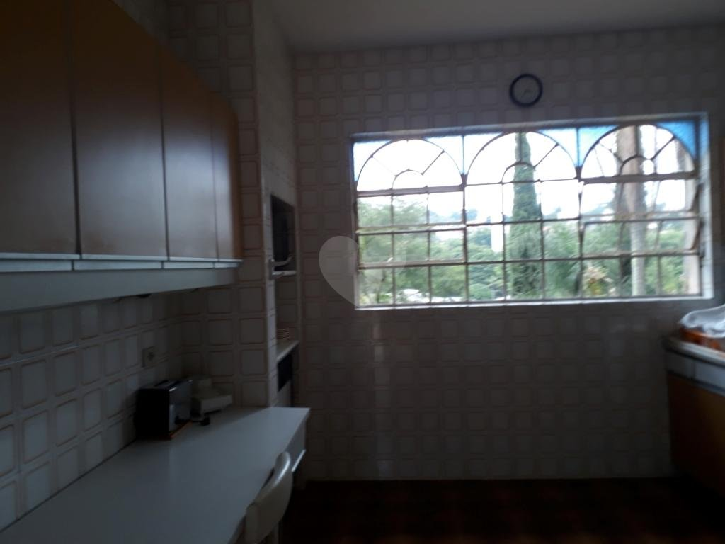 Venda Casa térrea São Paulo Jardim Leonor REO314202 12