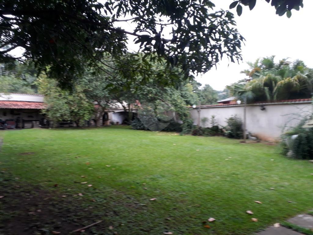 Venda Casa térrea São Paulo Jardim Leonor REO314202 35