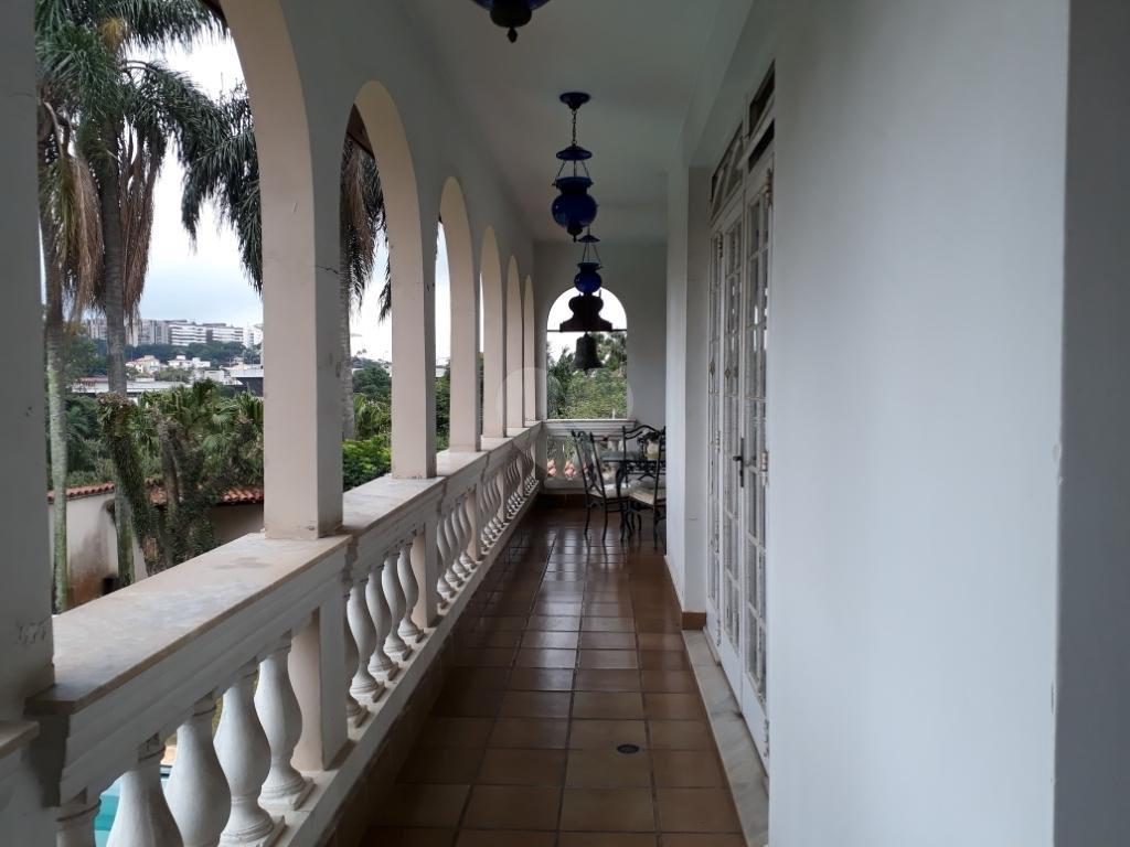 Venda Casa térrea São Paulo Jardim Leonor REO314202 14