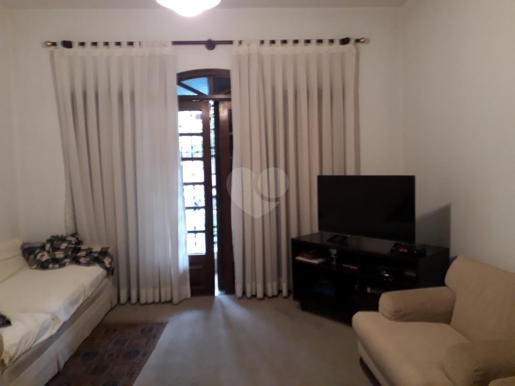 Venda Casa térrea São Paulo Jardim Leonor REO314202 18